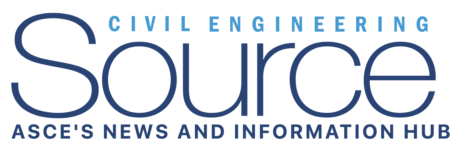 Civil Engineering Source Logo