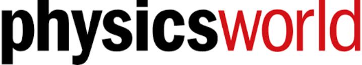 PhysicsWorld Logo